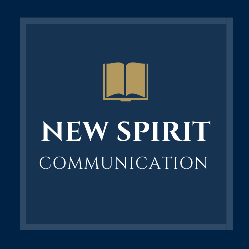 New Spirit Communication